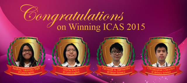 ICAS 2015