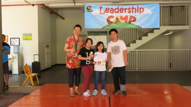 Leadership camp-1