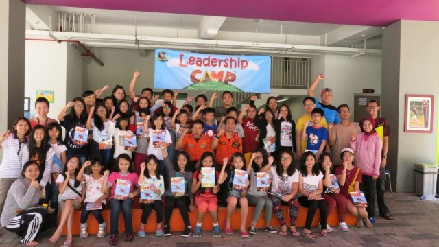Leadership camp-6