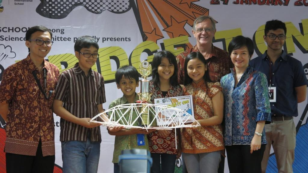 Science Interschool Competition