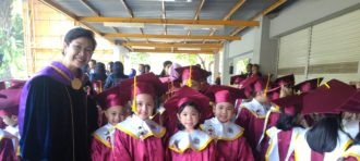 ECY & EL Graduation A/Y of 2015-2016