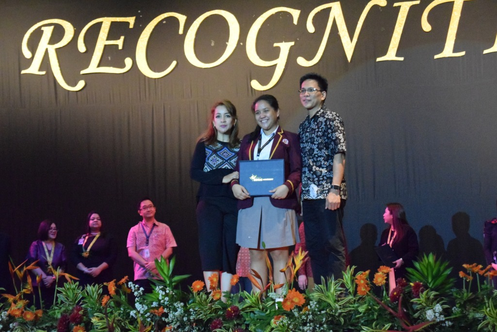 Recognizing Talents for Indonesian Future