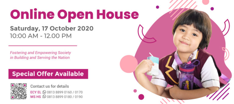 Open House October 2020